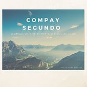 Legends Of The Buena Vista Social Club von Compay Segundo