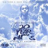 20 Year Ni***s (feat. Tito Beats & Wiz) von Capo