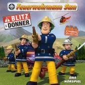 Folgen 21-26: Blitz Und Donner von Feuerwehrmann Sam
