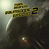 10: Raumsonde Epsilon 2 von Mark Brandis
