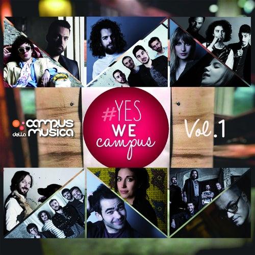 Yes We Campus vol.1 di Various Artists