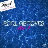 Parrot Eyewear Pres. Pool Grooves, Vol. 1 (Mixed By Garry Ocean) von Various Artists