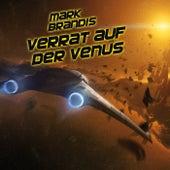 02: Verrat auf der Venus von Mark Brandis