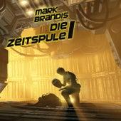 28: Die Zeitspule 1 von Mark Brandis
