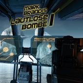 21: Lautlose Bombe 1 von Mark Brandis