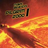 13: Pilgrim 2000 1 von Mark Brandis