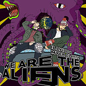 We Are The Aliens by Various Artists