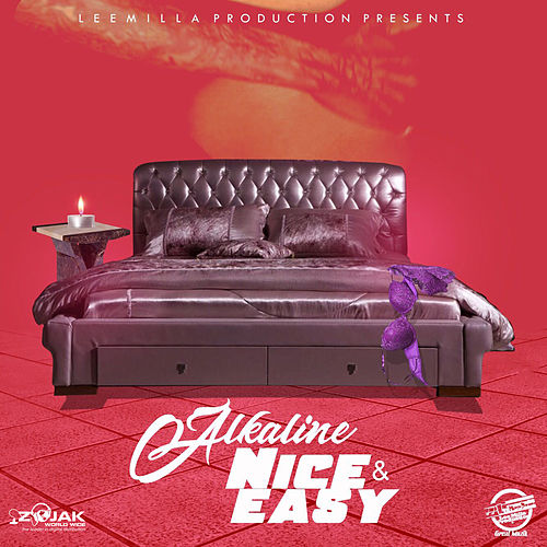 Nice & Easy - Single de Alkaline