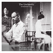 Diversions, Vol. 4: The Songs and Poems of Molly Drake de The Unthanks