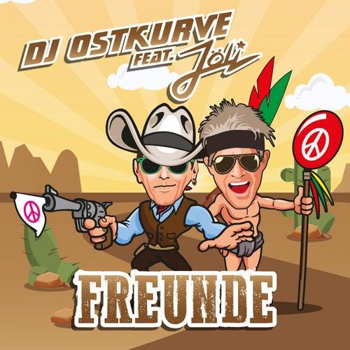 Freunde by DJ Ostkurve