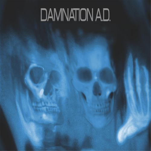 Pornography by Damnation A.D.