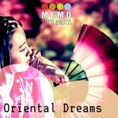 Oriental Dreams by Various Artists