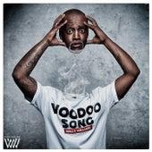 Voodoo Song de Willy William