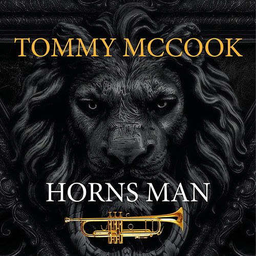 Horns Man by Tommy McCook