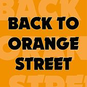 Return to Orange Street by Various Artists