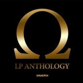 Omega LP Anthology von Omega