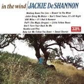 In The Wind de Jackie DeShannon