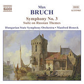 Symphony No. 3 by Max Bruch