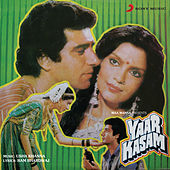 Yaar Kasam (Original Motion Picture Soundtrack) by Various Artists