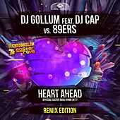 Heart Ahead (Easter Rave Hymn 2k17) (The Remixes) by DJ Gollum