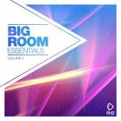 Big Room Essentials, Vol. 4 by Various Artists