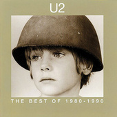 The Best Of 1980 - 1990 de U2