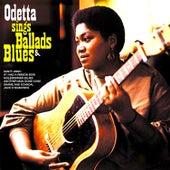 Odetta Sings Ballads and Blues by Odetta