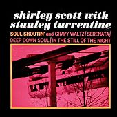 Soul Shoutin' by Stanley Turrentine