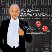 Moses Presents Zoomer's Choice by Various Artists