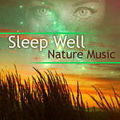 Sleep Well Nature Music – Healing Nature Sounds, Relaxation Music, Deep Sleep, Health Sleep, Calming Sounds for Falling Asleep de Ambient Music Therapy