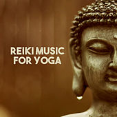 Reiki Music for Yoga – Exercise Mind, Deep Focus, Meditation Music, Nature Sounds for Better Concentration by Reiki