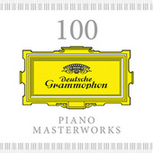 100 Piano Masterworks von Various Artists