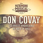 Les idoles américaines du rock 'n' roll : Don Covay, Vol. 2 by Don Covay