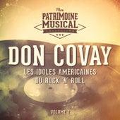 Les idoles américaines du rock 'n' roll : Don Covay, Vol. 2 de Don Covay