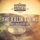 Les idoles de la musique américaine : The Kalin Twins, Vol. 1 by Kalin Twins