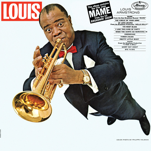 Louis by Louis Armstrong