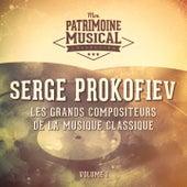 Les grands compositeurs de la musique classique : Serge Prokofiev, Vol. 1 (Roméo et Juliette) by New York Philharmonic