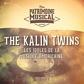 Les idoles de la musique américaine : The Kalin Twins, Vol. 2 by Kalin Twins
