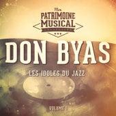 Les idoles du Jazz : Don Byas, Vol. 2 by Don Byas