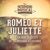 Les grande ballets de la musique classique : « Roméo et Juliette » de Serge Prokofiev by New York Philharmonic