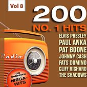 200 No.1 Hits, Vol. 8 de Various Artists