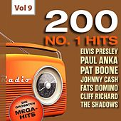 200 No.1 Hits, Vol. 9 by Various Artists