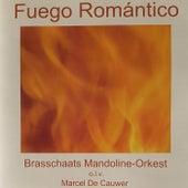 BMO 003 Fuego Romántico Brasschaats Mandoline Orkest olv Marcel De Cauwer by Brasschaats Mandoline Orkest