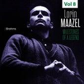 Milestones of a Legend - Lorin Maazel, Vol. 8 von Lorin Maazel