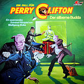 Folge 1: Der silberne Buddha von Perry Clifton