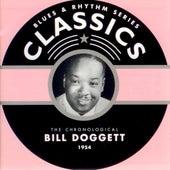 Blues & Rhythm Series Classics von Bill Doggett