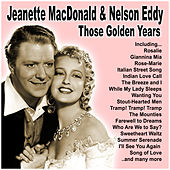 Those Golden Years by Various Artists