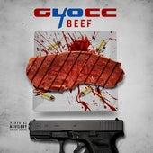 Beef von 40 Glocc