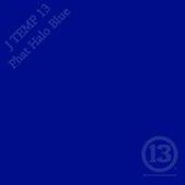 Phat Halo Blue by J Temp 13