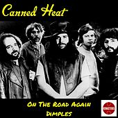 On the Road de Canned Heat